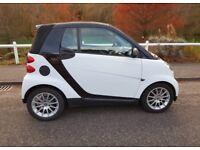 SMART CAR FORTWO 1.0L CABRIOLET/CONVERTIBLE 28K MILES
