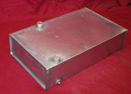 3 HP Fairbanks Morse Gas Engine Fuel Tank Without Fuel Pump