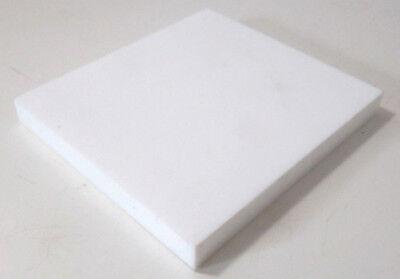 8933) PTFE, Teflon, Polytetrafluorethylen, weiß, 16mm