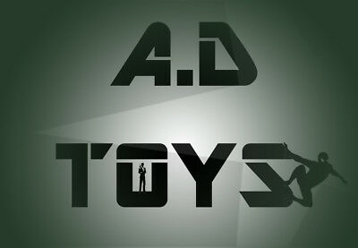 A.D.Toys Universe