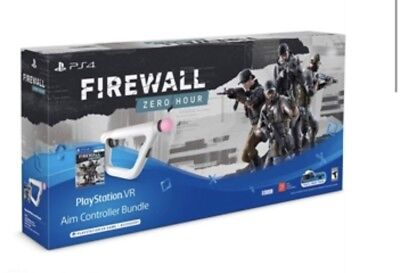 Firewall: Zero Hour - Playstation Vr Aim Controlle Video Sport