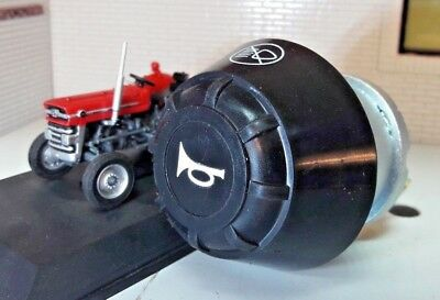 Massey Ferguson Tractor Mf 135 165 240 290 590 595 Headlight Light Horn Switch