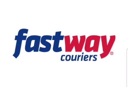 Courier franchise for sale over $100K net income approx