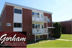 ON HOLD - 2 BEDROOM - UPTOWN - BALCONY - PARKING - EXTRA STORAGE
