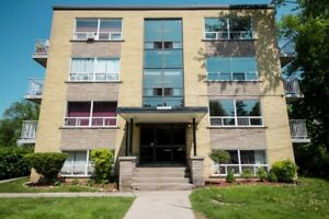 2 BR  Available - Best Location in Guelph!