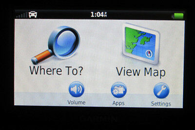 2495LMT Garmin Nuvi GPS Traffic Free Lifetime Maps 2019 Updated UNIT ONLY