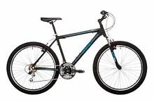 MTB Sport Shimano Equipped Coorparoo Brisbane South East Preview