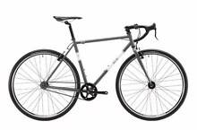 Reid SSCX Singlespeed Cyclocross Adelaide CBD Adelaide City Preview