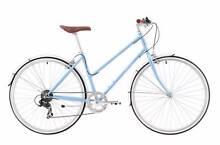 Vintage ESPRIT Ladies Bikes Coorparoo Brisbane South East Preview
