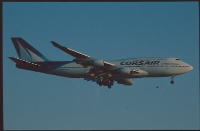 Aircraft Slide B747-400 Corsiar F-HSUN for sale  Shipping to South Africa