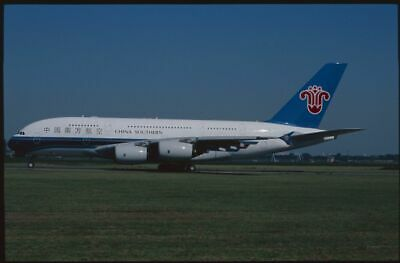 Aircraft Slide A-380 China Southern B-6136 for sale  Shipping to South Africa
