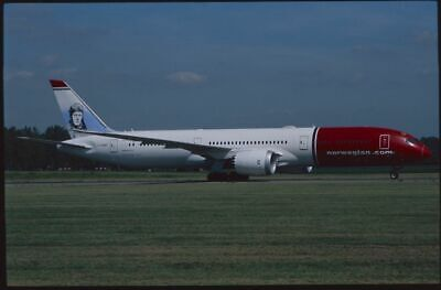 Aircraft Slide B787-9 Norwegian G-CKWF for sale  Shipping to South Africa