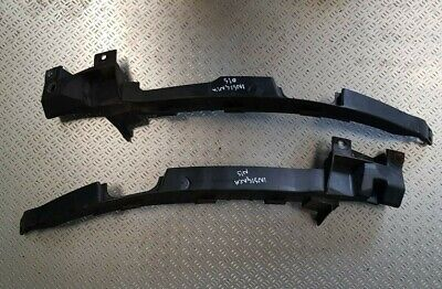 OE Genuine GM Opel VauxhalI Insignia Front Bumper Headlight Holder Bracket Right