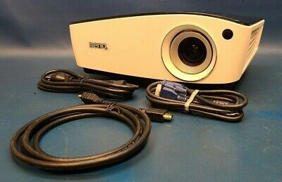 BenQ MX723 Projector 3700 Lmns 13000:1 HDMI PC 3D Ready 1024x768 180 Lamp Hours