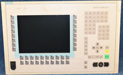 Siemens 6av7661-1aa10-3bs0 6av76611aa103bs0 Simatic Panel Pc 670