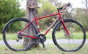 Salsa Vaya Bicycle Coburg Moreland Area Preview