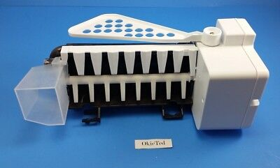 Y13068002  Whirlpool Maytag Refrigerator Ice Maker;  C1-6