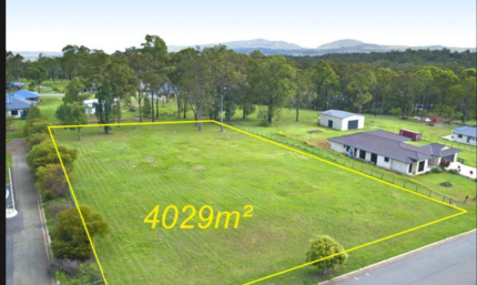 Land for Sale - Woodhill 4285
