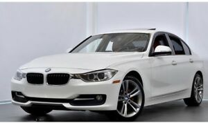 Bmw 320 xdrive IMPECABLE