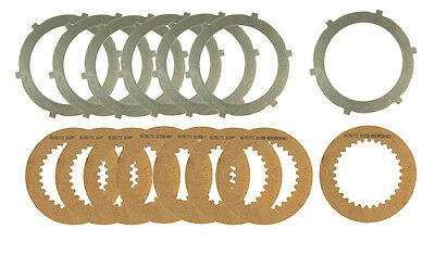 Steering Clutch Disc Set For John Deere Jd Crawler Dozer 350 350b