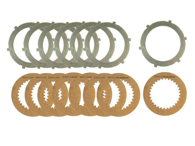 Steering Clutch Set John Deere 1010 Crawler / Doz