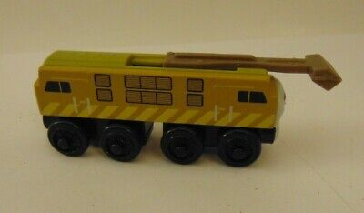 Diesel 10 Yellow Train Magnet Train Thomas The Tank Engine