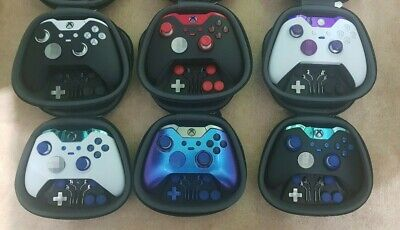 Microsoft Xbox One Elite Controller - Custom