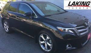 """2016 Toyota Venza LIMITED AWD LOADED """"""""LOW LOW KILOMETERS"""""""" Clea"""