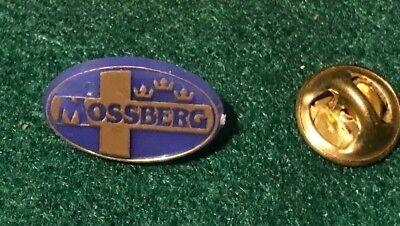 O.F Mossberg /& Sons 100th Aniversary Hat Lapel Pin