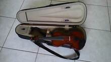 Enrico Student Violin 1/4 Marrickville Marrickville Area Preview