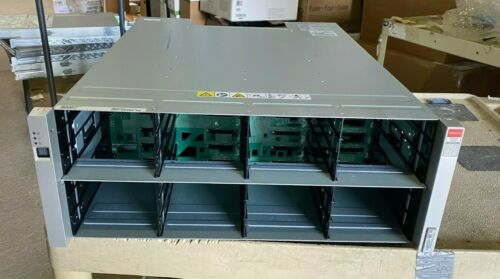 Oracle Sun 24-Bay Disk Drive Shelf Storage Array DE2-24C ST4D24 7087773
