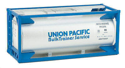 HO Tankcontainer 20 Fuß Union Pacific -- 8110 NEU