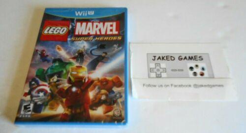 LEGO Marvel Super Heroes Other 381352