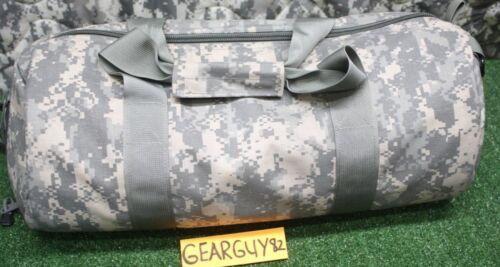 ACU UCP Army Medic TCCC EMS 02 Oxygen Bag F22