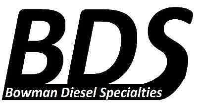Bowman Diesel Specialties