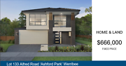 House And Land Packages Lot 133 Werribee Werribee Wyndham Area Preview