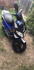 Speedfight Moped- 50cc