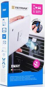 Tetrax XWAY Mobile Phone Holder Universal
