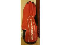 Large Gray-Nicolls Cricket Duffle Bag - unused