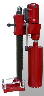 8 Professional Core Drill Rig - New In Box