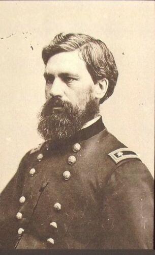 General Oliver O. Howard MOH Union General Civil War Autograph Letter
