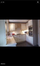 4 bed three storey house for sale. Trentham Lakes. Stoke on Trent