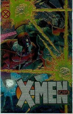 X-Men Omega # 1 (of 1, Age of Apocalypse, 52 pages) (USA, 1995)
