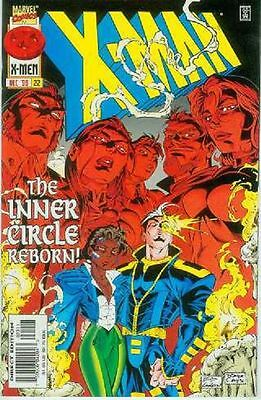 X-Man # 22 (44 pages) (USA, 1996)