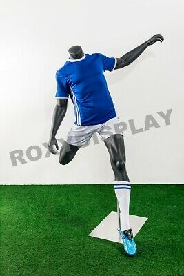 Male Fiberglass Eye Catching Abstract Mannequin Dress From Display Mz-tq3