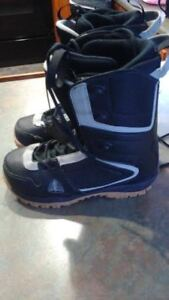 Firefly Snow Board Boots