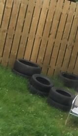Tyres free