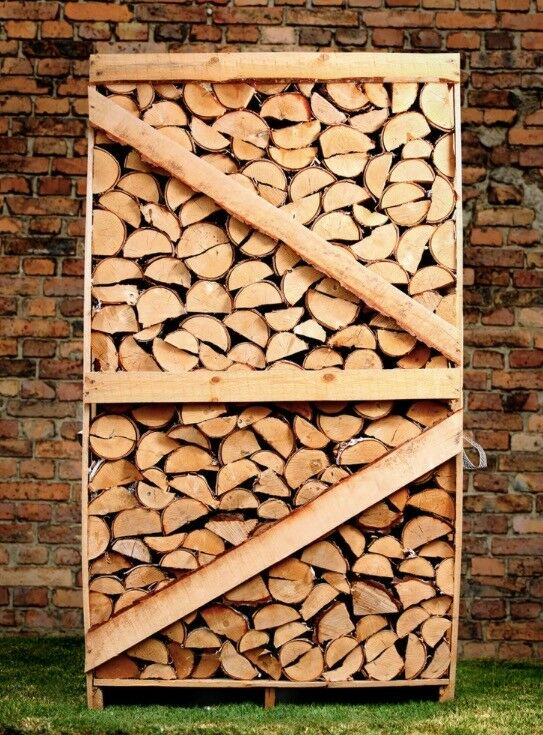 KILN DRY HARDWOOD LOGS THE BEST QUALITY BIRCH ASH OR OAK £65 PER DUMPY BAG INC FREE LOCAL DELIVERY