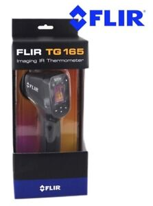 Flir TG165 Thermal Imaging Camera