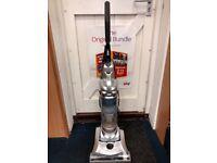 AEG A5200 PowerLite Pet Upright Bagless Vacuum Cleaner